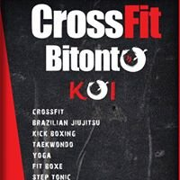 Crossfit Bitonto