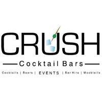 Crush Cocktail Bars