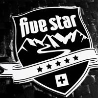 SWISS FIVE STAR SKI