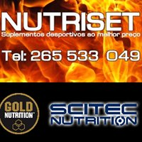 Nutriset - Nutrição Desportiva