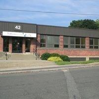 Sullivan Paper Company Inc. (Main Offices)