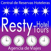 Viajes Resty Tours
