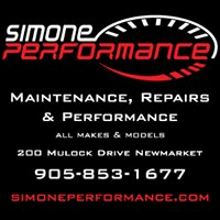 Simone Performance