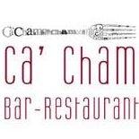 Restaurante Ca Cham