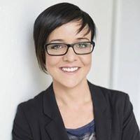 Patricia Ried Dentalhygienikerin