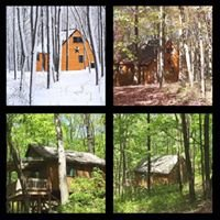 Pointe of Nature Cabins