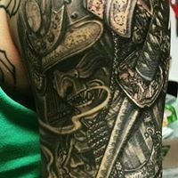 Dermawerx Tattoo