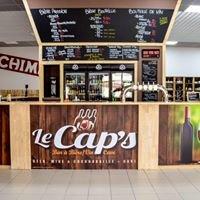 Le Cap's