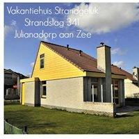 Vakantiehuis Strandgeluk,      Strandslag 341,  Julianadorp