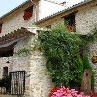 Casa Rural La Barcella Benissili La Vall de Gallinera