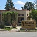 Icehouse Restaurant