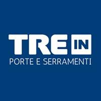 Tre In - Porte e Serramenti