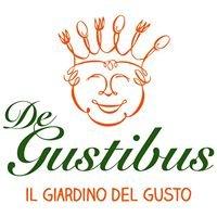 De Gustibus Parma