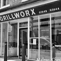 Grillworx