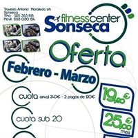 Sonseca Fitness Center