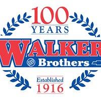 Walker Brothers Buick Chevrolet