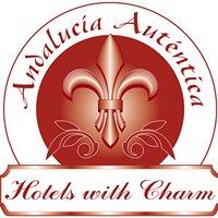 Hoteles Andalucia Autentica