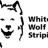 White Wolf Striping