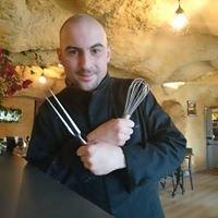 Restaurant Le Pontet Brocard Anthony