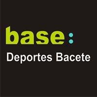 Base: Deportes Bacete