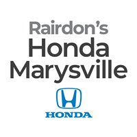 Rairdon's Honda of Marysville