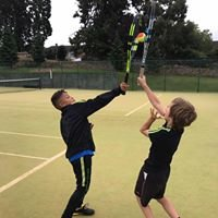 Northampton Tennis Coaching