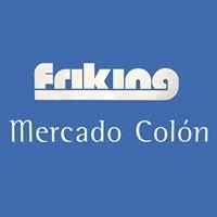 Friking Valencia Mercado Colón