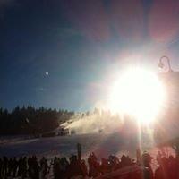 Les Rousses au Ski