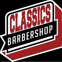 Classics Barber Shop