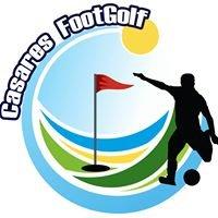 Casares FootGolf