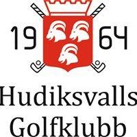 Hudiksvalls Golfklubb