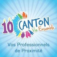 Canton Vie Ensemble