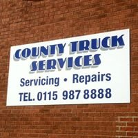 County Truck Services
