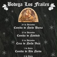 Bodega Los Frailes