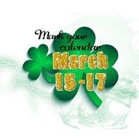 Texas St. Patrick's Day Celebration in Shamrock