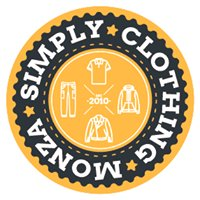 Simply Clothing Monza