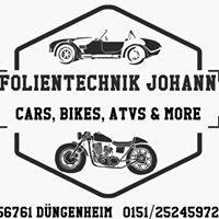 Folientechnik Johann