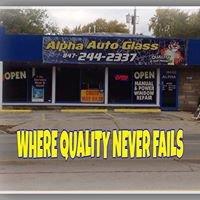 Alpha Auto Glass