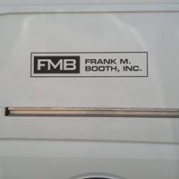 Booth Frank M
