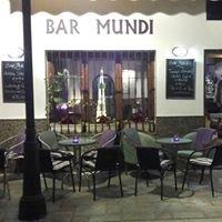 Bar Mundi