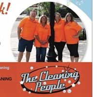 The Cleaning People
