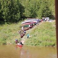Cowan Canoe & Kayak Livery