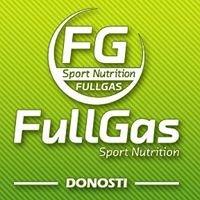 Fullgas Donosti