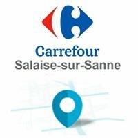 Carrefour Salaise