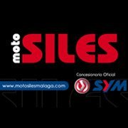 MOTO SILES