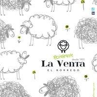 Venta El Borrego Hotel Restaurant