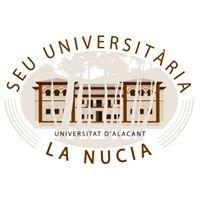 Seu Universitària de La Nucia UA