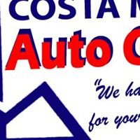 Costa Mesa Auto Glass