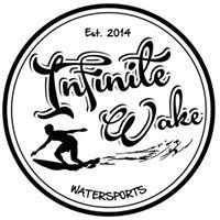 Infinite Wake