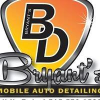 Bryants mobile auto detailing